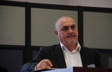 Ioan Hossu,   sociolog / Foto: Dan Bodea
