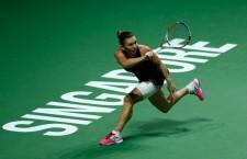 Tenis / Revanșa Simonei