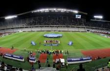 Cluj Arena va găzdui la sfârşitul acestei săptămâni derby-ul Clujului din Liga elitelor,   între FC Universitatea şi FC Ardealul / Foto: Dan Bodea