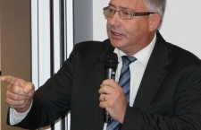David Ciceo participă la sedința de board a Airport Council International (ACI) Europe (P)