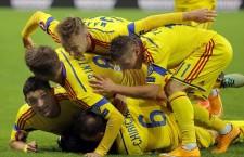 După opt ani,   România s-a calificat la un nou turneu final al Campionatului European de fotbal