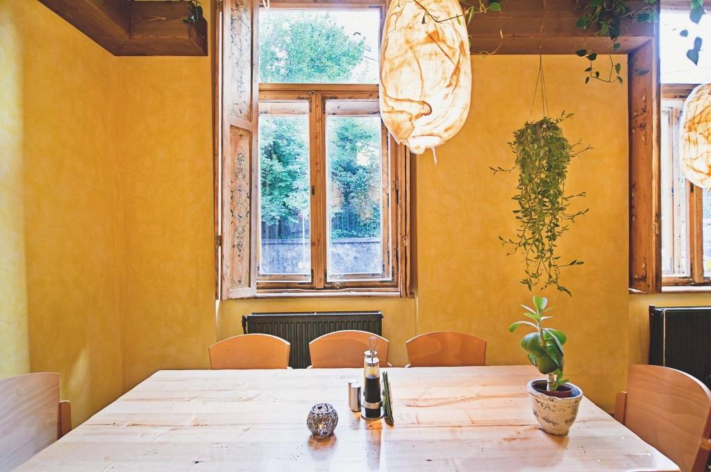 samsara food house