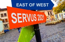 Clujul, în finala pentru Capitala Culturală Europeană 2021