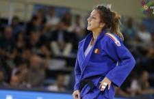 Judo / Ștefania Dobre, vedetă la mondialul de juniori