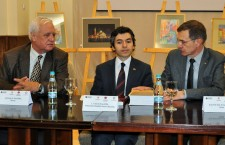 Volum cu 60 de autori din 16 ţări,   dedicat directorului Institutului de turcologie din Cluj