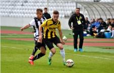 """Mai mereu cu un pas în urma adversarilor, fotbaliştii de la """"U"""" au terminat doar la egalitate (0-0) meciul disputat pe teren propriu cu FC Braşov"""