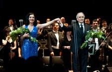 """Concertul """"JOSE CARRERAS"""" va avea loc pe 29 noiembrie 2015 la Sala Polivalentă din Cluj-Napoca."""