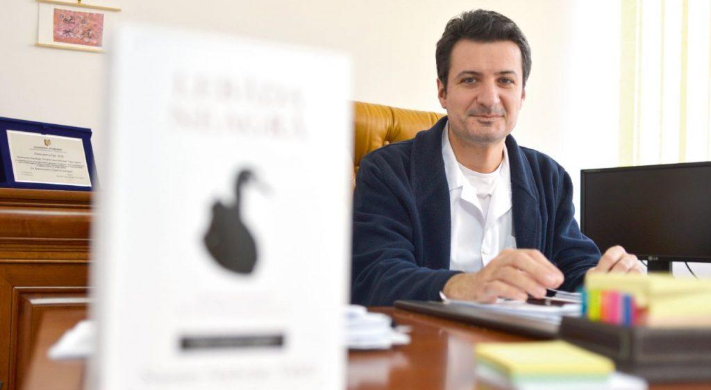 Patriciu Achimaş/ Foto: Dan Bodea