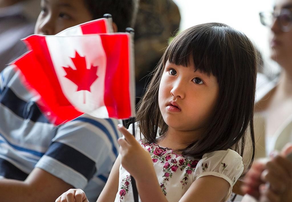 Canada a ajuns pe primul loc în sub-indexul Libertăţii Personale,   având scoruri mari la toleranţă şi libertăţi civile.