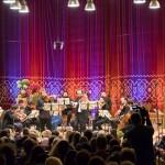 Festivalul SoNoRo ajunge la Cluj la sfârșitul săptămânii