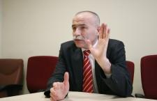 Economistul Emil Culda
