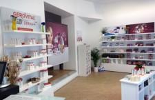 Primul magazin Farmec din Italia a fost inaugurat în regiunea turistică Acqui Terme (P)