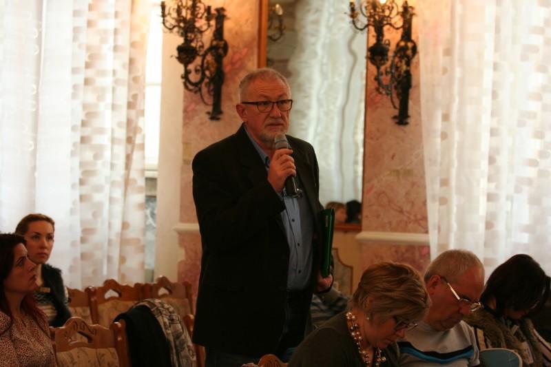 Călin Stelian Siclovan/ Foto: Mihai Mănăilă