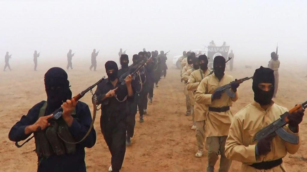 Dezvoltarea grupării teroriste Statul Islamic a schimbat peisajul securităţii din Orientul Mijlociu, arată raportul, avertizând că lumea devine un loc din ce în ce mai periculos.