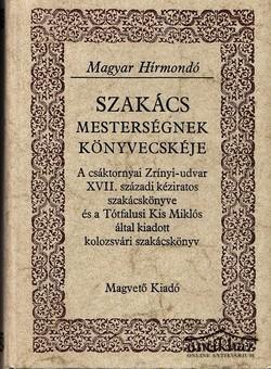Szakacs-mestersegnek-konyvecskeje