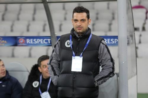 Mihai Teja / Foto: Dan Bodea