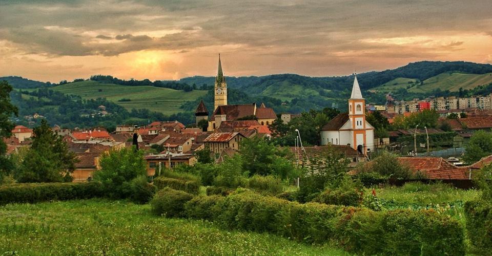 Transilvania este situată pe primul loc în clasamentul Lonely Planet al celor mai spectaculoase regiuni din lume.