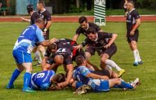 Rugby / CS Mănăștur a pierdut finala Diviziei A