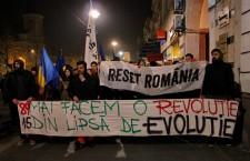 Protestele clujenilor,   pas cu pas