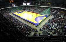 În perioada 19-24 aprilie Sala Polivalentă Cluj-Napoca va găzdui primul eveniment major al anului - Campionatele Europene de gimnastică artistică / Foto: Dan Bodea