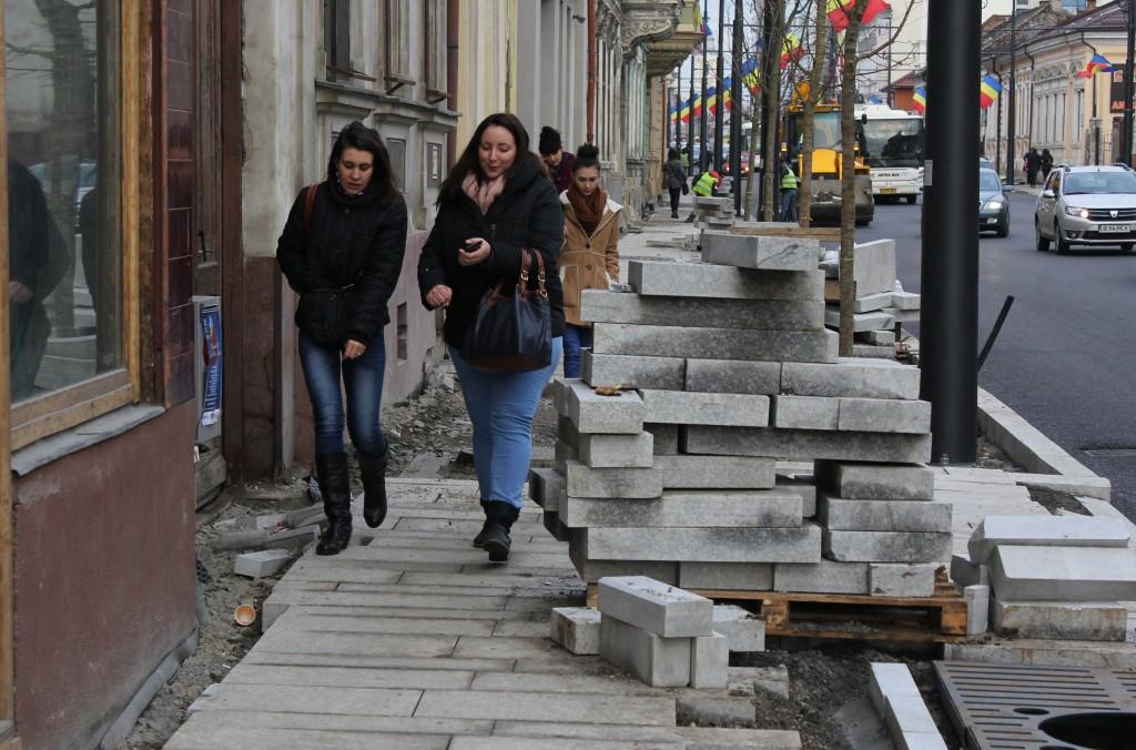 Calea Moților / Foto: Dan Bodea