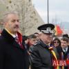 Vicepremierul Vasile Dâncu, la Alba Iulia: În 2016 vom încerca să repornim motoarele României