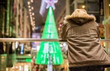 Psihiatrul Doina Cosman: Pentru cei singuri,   Crăciunul este cel mai greu de trecut