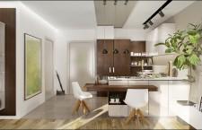 """Constructorii,   despre piața imobiliară. Alexandra Mic: """"Nu am vândut apartamente în fază de proiect,   după toate țepele imobiliare"""""""