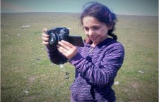 Expoziție photo-voice. Clujul,   prin ochii copiilor de la Pata Rât