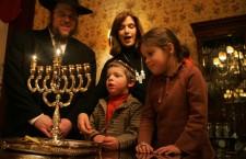 Hanuka – sărbătoarea luminii