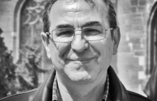 Marius Lazăr, sociolog/Foto: petrunegura.wix.com