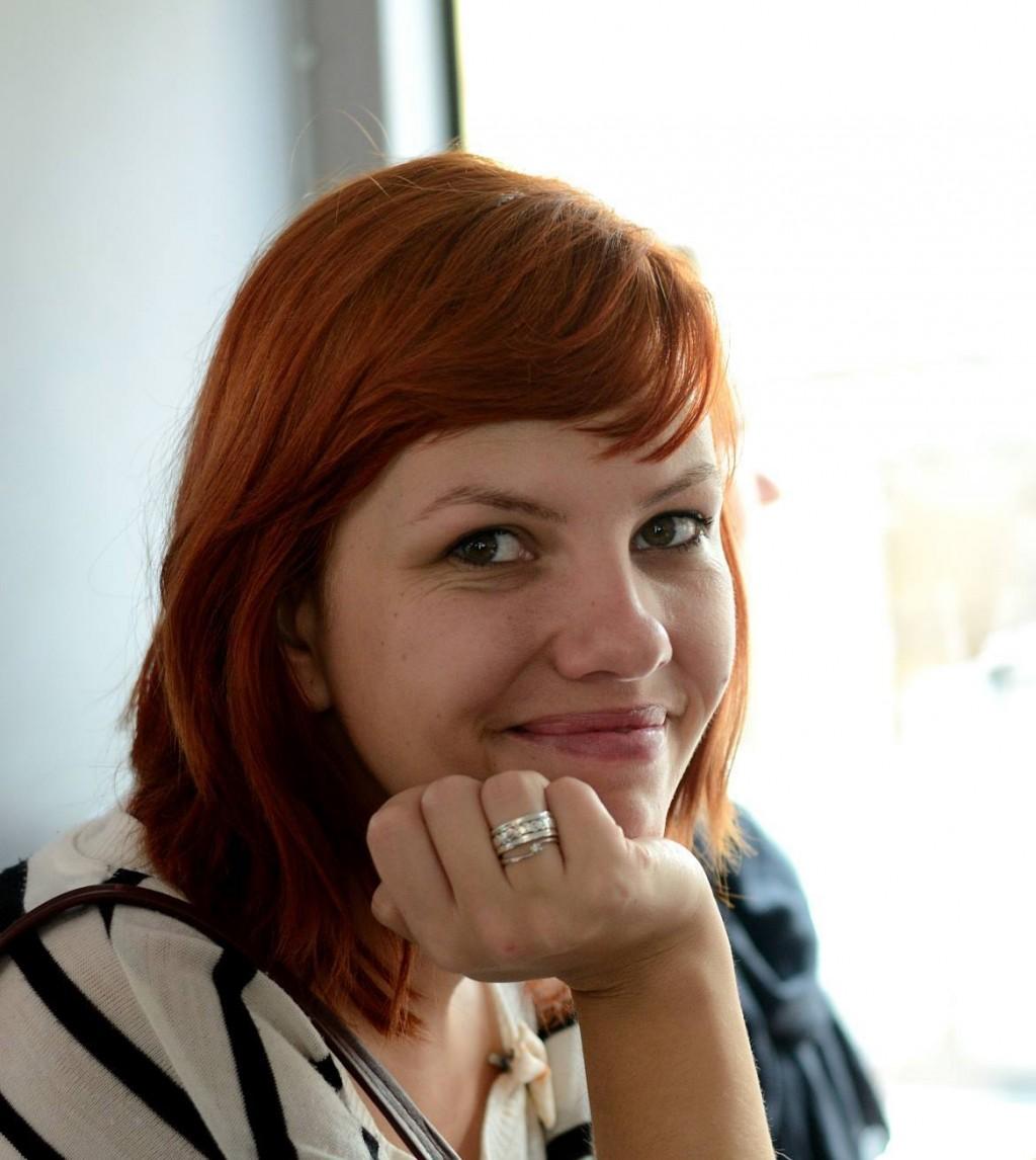 Monica Rațiu