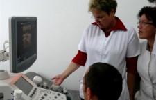 2.500 de pacienți sunt tratați zilnic în unități medicale reabilitate prin REGIO