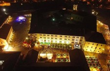 Turism cultural dezvoltat prin REGIO 2007-2013 în Transilvania de Nord