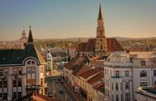 Clujul produce mai mult şi exportă şi mai mult
