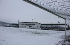 Actualul stadion va fi înlocuit de unul ultramodern/ Foto: Dan Bodea