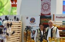 Asociaţia Produs de Cluj la Săptămâna Verde de la Berlin