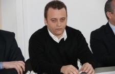 Florin Moroșanu / Foto: Dan Bodea