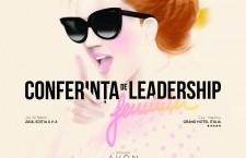 Femeia lider va fi premiată la Cluj-Napoca