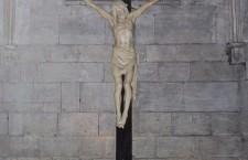 Sculptura (aproape) neștiută a lui Fadrusz