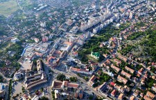 """Asociaţia de Dezvoltare  Intercomunitară """"Zona Metropolitană  Zalău"""" selectează director executiv"""