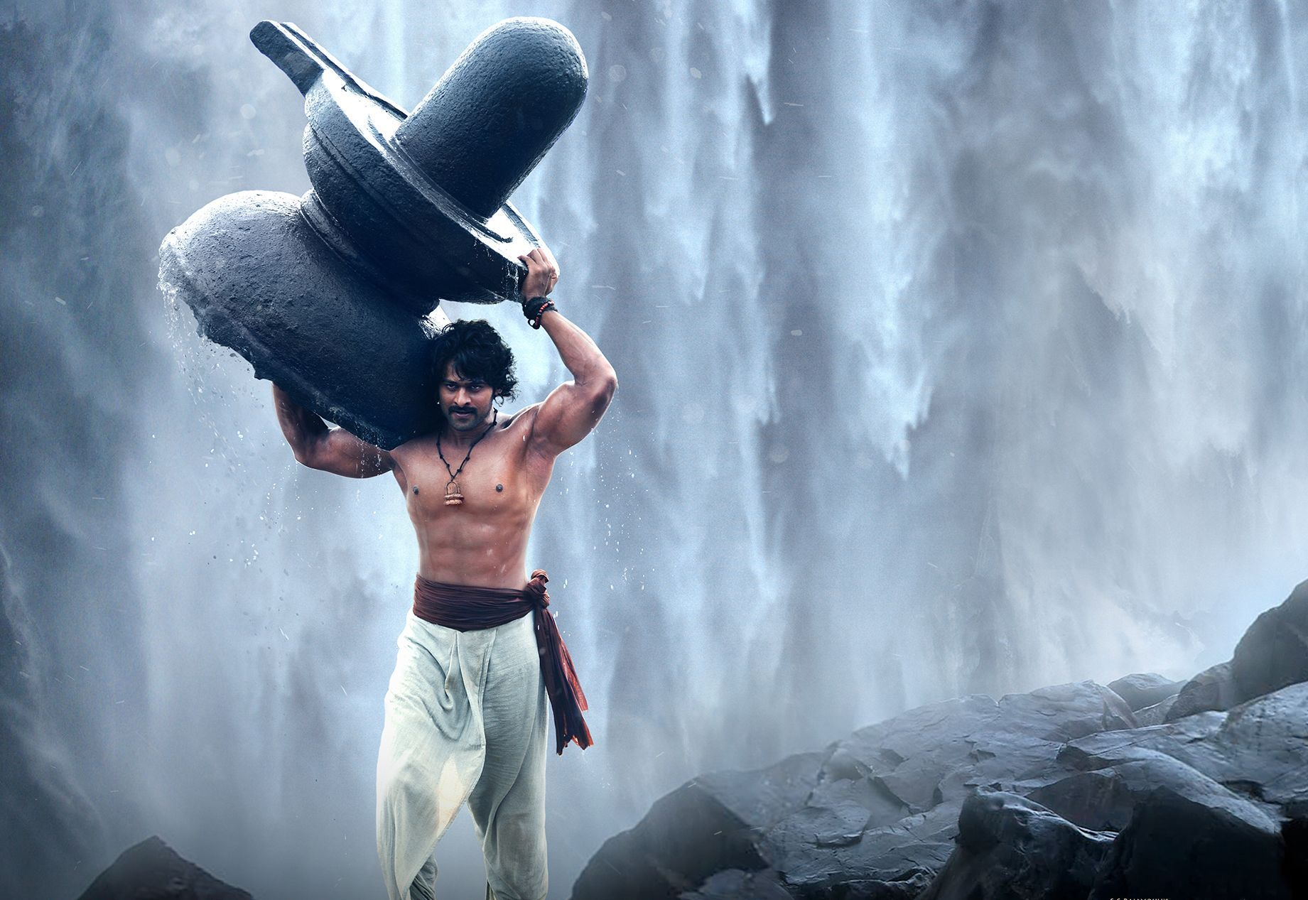 Foto: Baahubali/The Beginning