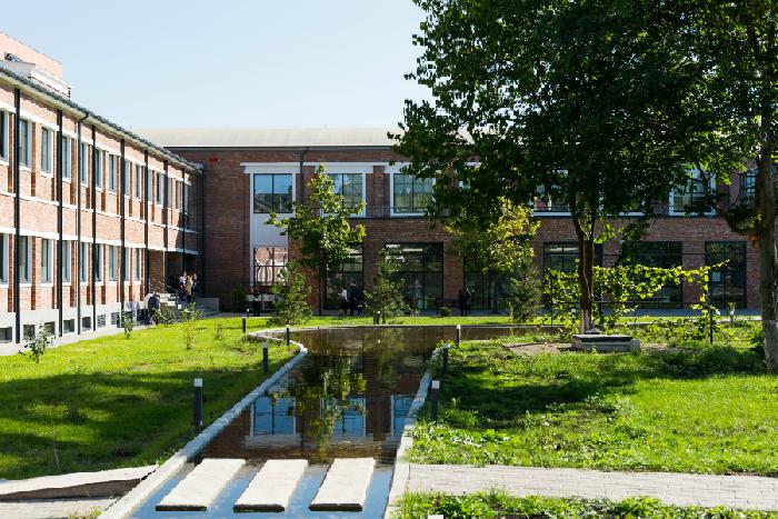 Liberty Technology Park