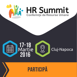 Macheta HR Summit