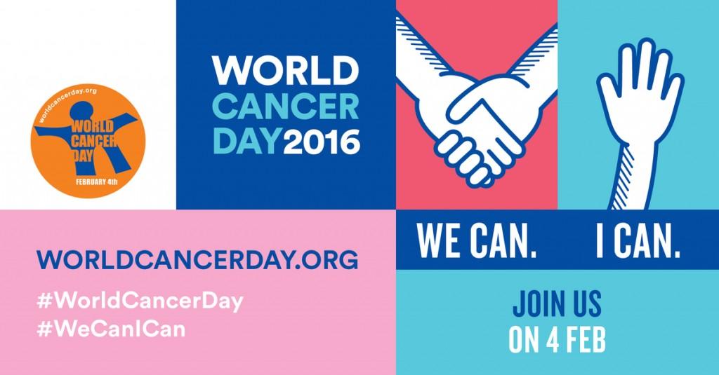 Anual,   la data de 4 februarie este marcată Ziua Mondială de profilaxie a cancerului. Evenimentul este susţinut de către Organizaţia Mondială a Sănătăţii,   în scopul combaterii maladiei şi promovării modurilor de abordare globală a bolii.