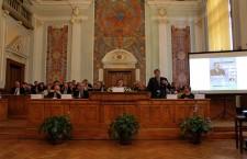 Emil Hurezeanu la Cluj: Cu optimism despre fracturi și colmatări în Europa de astăzi