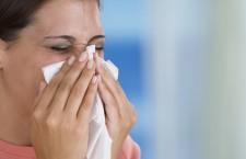 Gripa se menține la cote înalte în Cluj
