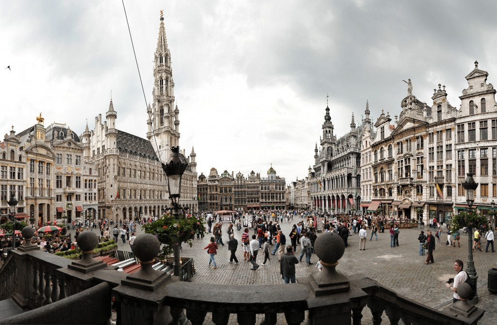 Brüssel-Grand-Place