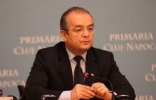 Este oficial. Emil Boc, candidatul PNL pentru un nou mandat de primar al Clujului