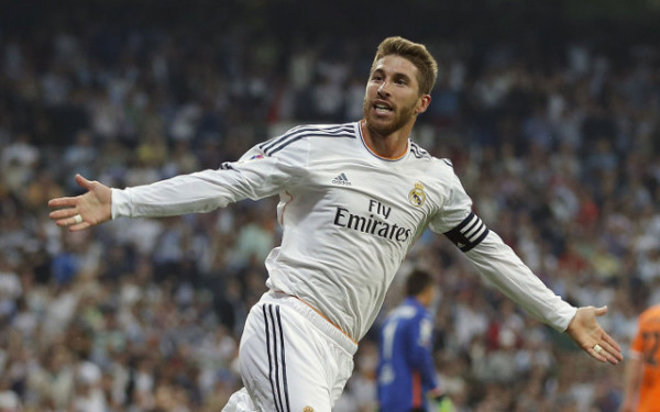 Căpitanul lui Real Madrid şi titular incontestabil în naţionala Spaniei, Sergio Ramos, s-a accidentat şi ratează amicalul de la Cluj, dintre România şi Spania